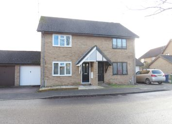 Thumbnail 3 bed semi-detached house for sale in Kooreman Avenue, Wisbech