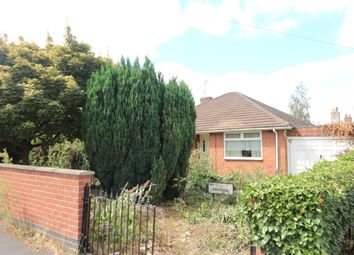 Thumbnail 3 bed detached bungalow for sale in 46A, Orchard Street, Bedworth