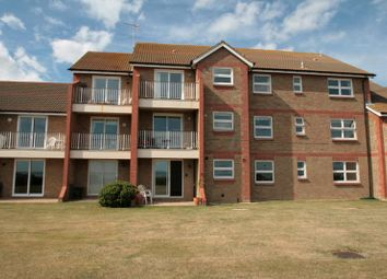 Thumbnail 2 bed flat to rent in Sea Road, Rustington, West Sussex