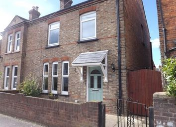 Thumbnail 3 bed property to rent in Littledale Street, Kempston, Bedford