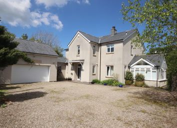 Thumbnail 4 bed detached house for sale in Barbon, Carnforth