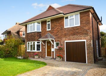 Thumbnail 4 bedroom detached house for sale in Blount Avenue, East Grinstead