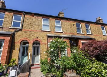 Thumbnail 3 bed terraced house for sale in Sunderland Road, London