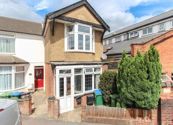 Thumbnail 3 bed semi-detached house for sale in St. Marys Road, Watford