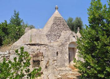 Thumbnail 1 bed cottage for sale in Via Cisternino, Ceglie Messapica, Brindisi, Puglia, Italy