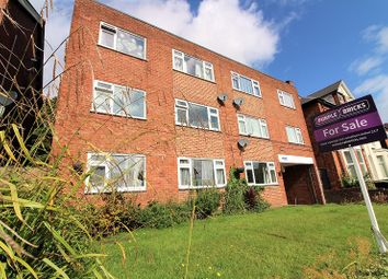 Thumbnail 3 bed flat for sale in 395 Gillott Road, Birmingham