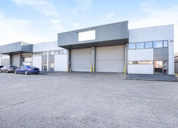 Thumbnail Industrial to let in Dukes Road Industrial Estate, Dukes Road, London