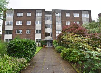 2 bed flat for sale in Woodrow Road, Glasgow G41