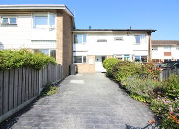 3 bed terraced house for sale in Sherburn Road North, Whinmoor, Leeds LS14