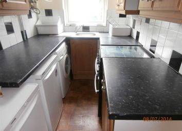 Thumbnail 3 bedroom semi-detached house to rent in Westbury Road, Knighton Fields, Leicester