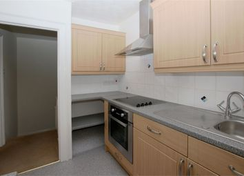 Thumbnail 1 bed flat to rent in Mount Row, St. Peter Port, Guernsey