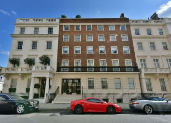 Thumbnail 2 bed flat to rent in Eaton Place, Belgravia, London