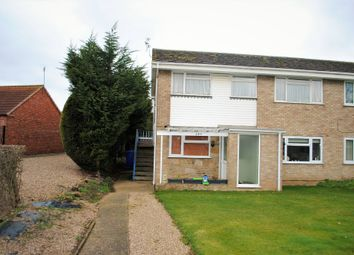 Thumbnail 2 bed flat for sale in Sleaford Road, Boston, Lincs