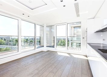 Thumbnail 2 bed flat for sale in Charles House, 375 Kensington High Street, London