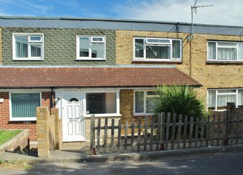 Thumbnail 3 bedroom terraced house for sale in Sharps Road, Havant