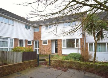 Thumbnail 3 bedroom terraced house to rent in Mackenzie Way, Gravesend
