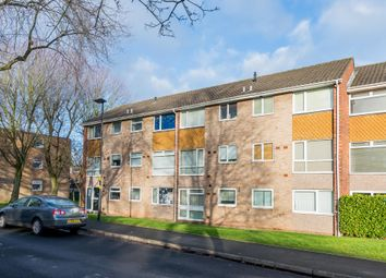 Thumbnail 2 bed flat to rent in Sutton Court, Little Sutton Lane