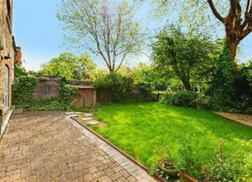 Thumbnail 4 bedroom flat to rent in Broadhurst Gardens, London, London