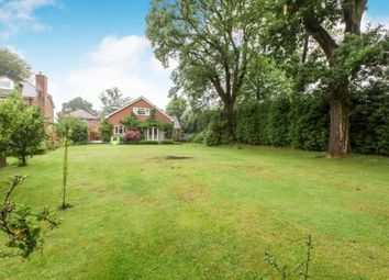 Thumbnail 5 bed detached house for sale in Sandbach Road North, Alsager, Stoke-On-Trent, Cheshire