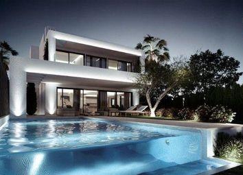 Thumbnail 5 bed villa for sale in Altos De Puente Romano, Golden Mile, Málaga, Andalusia, Spain