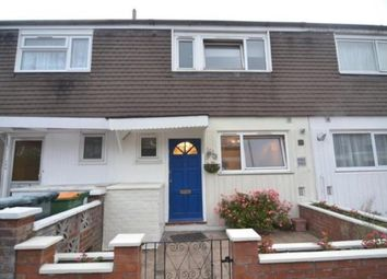 Thumbnail 3 bedroom terraced house for sale in Stratford, London, England