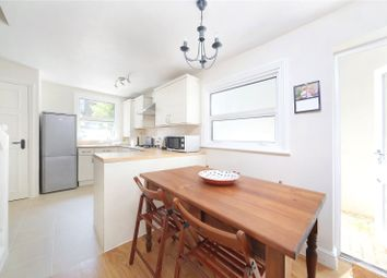 Thumbnail 2 bed property for sale in Fontarabia Road, Battersea, London
