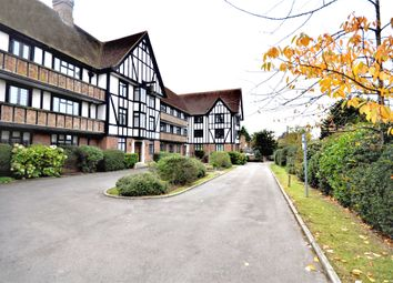 Thumbnail 2 bed flat to rent in Queens Close, Lammas Lane, Esher