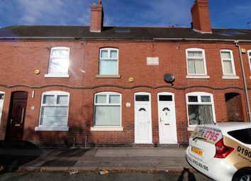 Thumbnail 4 bedroom terraced house to rent in Coltham Road, Willenhall