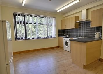 Thumbnail 2 bed flat to rent in Thornbury Road, Isleworth