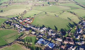 Thumbnail Commercial property for sale in Cooksholme Farm, 3 Wadborough Road, Littleworth, Worcester, Worcestershire