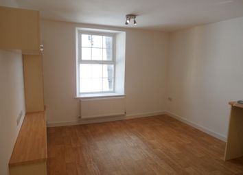 Thumbnail 1 bed flat to rent in Bannawell Street, Tavistock