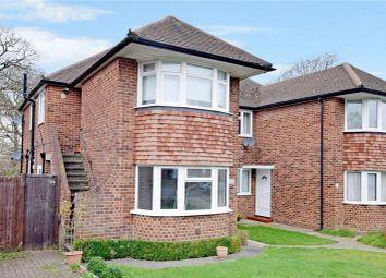 Thumbnail 2 bed maisonette to rent in Prescott Avenue, Petts Wood, Orpington