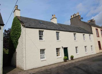 Thumbnail 4 bed semi-detached house for sale in 9 Damside, Innerleithen