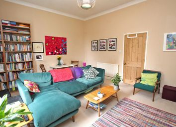 Thumbnail 1 bed flat for sale in Villa Road, Nottingham