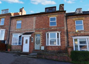 Thumbnail 3 bed terraced house for sale in Hillside Terrace, Yeovil