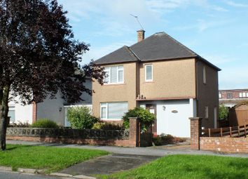 Thumbnail 3 bed detached house for sale in 40 Lochfield Road, Dumfries, Dumfries And Galloway.