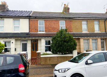 3 bed terraced house for sale in Lanfranc Road, Worthing, West Sussex BN14