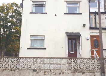 Thumbnail 3 bed flat to rent in Flat 1, 58 Victoria Road, Keighley, West Yorkshire