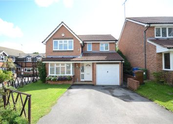 Thumbnail 4 bed detached house for sale in Juliet Gardens, Warfield, Bracknell
