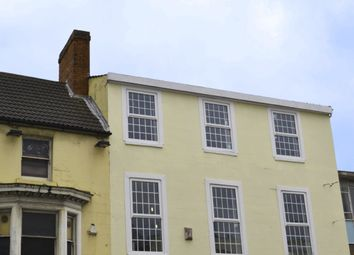Thumbnail 1 bed flat to rent in 45 Hallgate, Doncaster