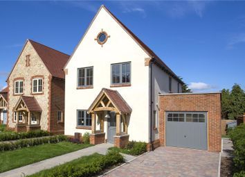 Thumbnail 3 bedroom link-detached house for sale in Salterns Reach, Prinsted, Emsworth, Hampshire