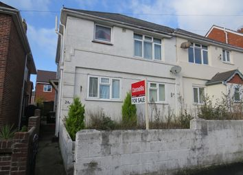 Thumbnail 3 bed semi-detached house for sale in Southlands Road, Weymouth