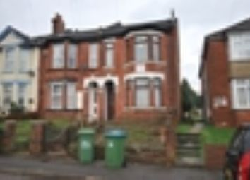 Thumbnail 6 bed semi-detached house to rent in Broadlands Road, Portswood, Southampton