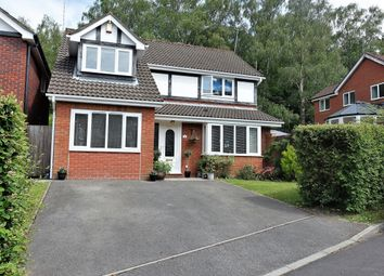 Thumbnail 4 bed detached house for sale in Beechwood Way, Dibden Purlieu, Southampton