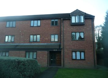 Thumbnail 1 bedroom flat to rent in Parkfield Road, Wolverhampton