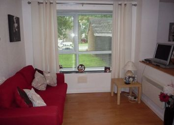 Thumbnail 1 bed flat to rent in Croesyceiliog, Cwmbran