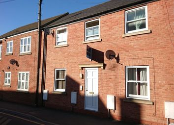 Thumbnail 1 bed flat for sale in Bewdley Street, Evesham
