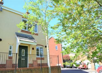 Thumbnail 2 bed end terrace house for sale in Highland Park, Uffculme, Cullompton