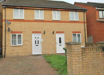 Thumbnail 4 bed semi-detached house to rent in Barforth Road, London