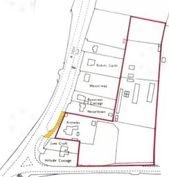 Thumbnail 4 bed property for sale in Henfield Road, Small Dole, Henfield
